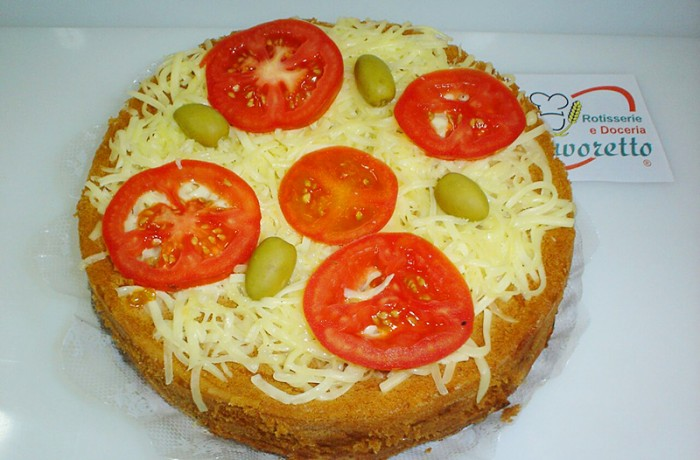 Torta Pizza