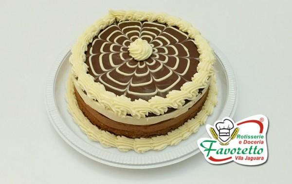 Torta Choco Ball